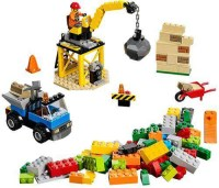 LEGO Juniors Construction Set 10667