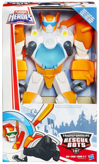 Transformers Rescue Bots Playskool Heroes Blades The