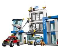 LEGO City Police Station Set 60047 - ToyWiz