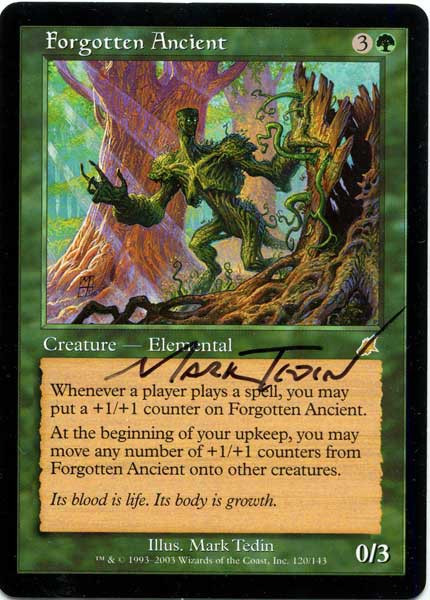 Magic The Gathering Assorted Promo Cards Single Card Promo
