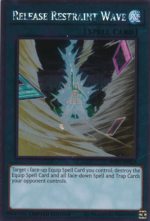 YuGiOh Noble Knights Of The Round Table Single Card