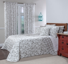 Matching Bedspread And Curtains BestCurtains