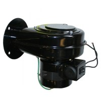 Replacement Forced Air Draft Blower for US Stove Furnaces ...