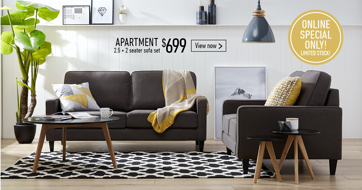 Online Only Furniture Stores