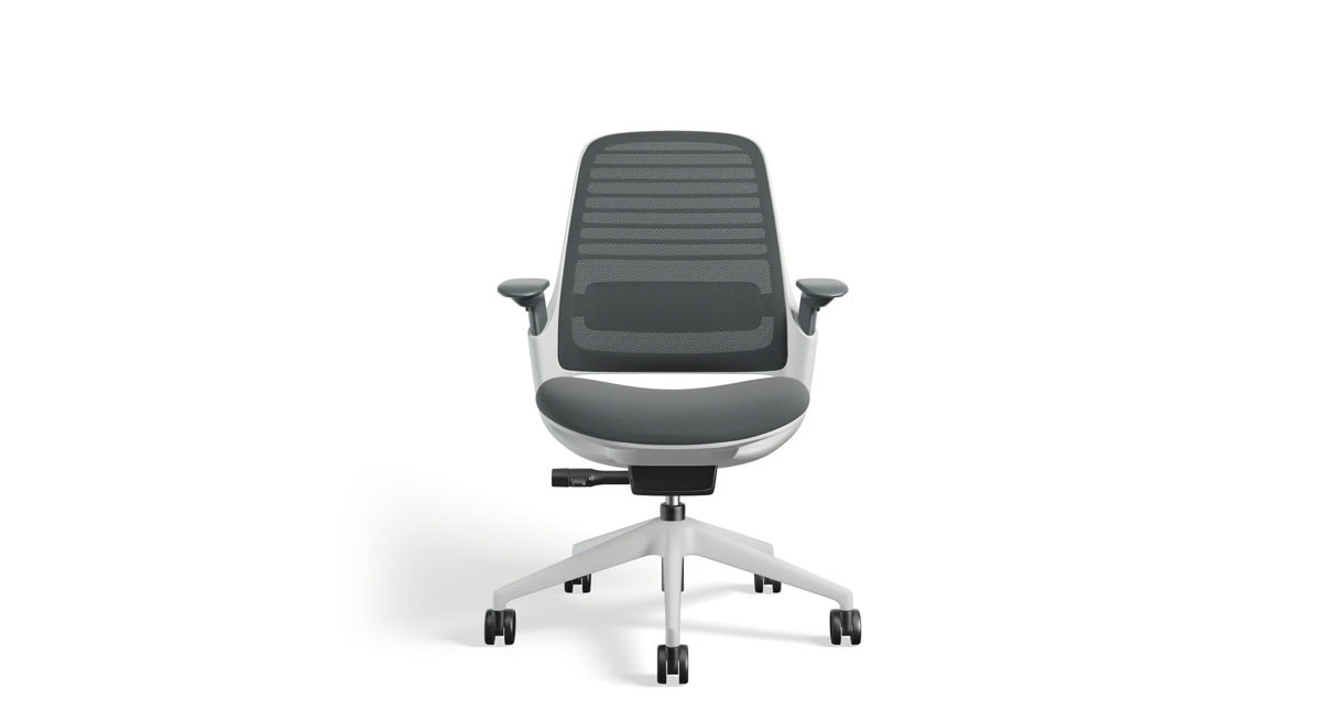 humanscale liberty office chair review inflatable canoe steelcase series 1 task | human solution