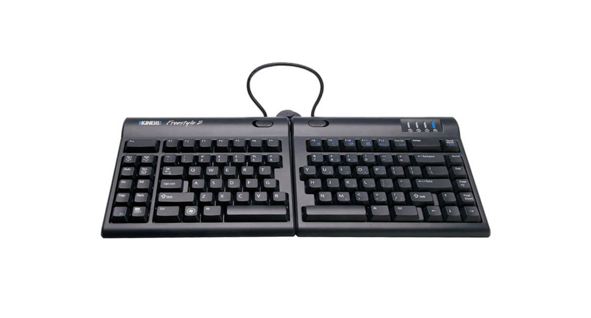 Kinesis Freestyle2 Adjustable Split Keyboard