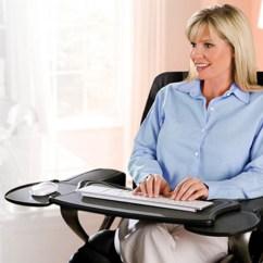 Chair Mount Keyboard Tray Canada Custom Bean Bag Chairs Mounted Urban Home Interior Mobo Ergonomic Workstation
