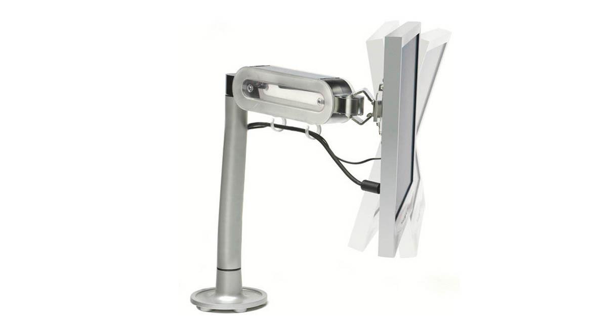 Steelcase Worktools FYI LCD Monitor Arm