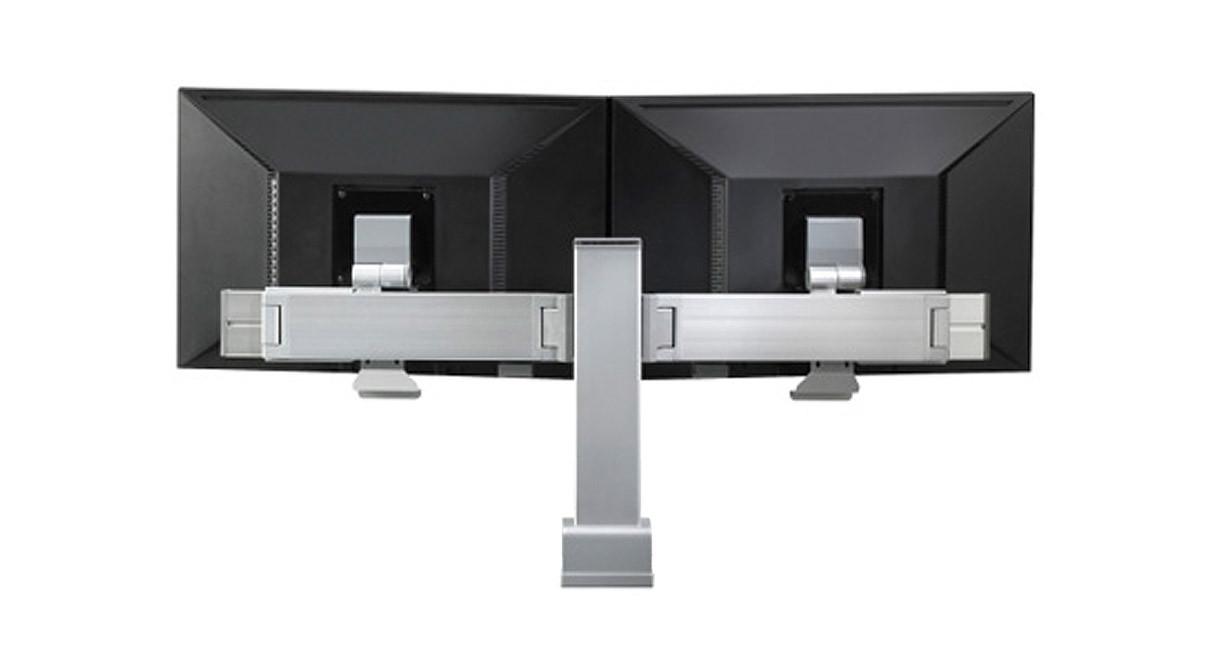 Steelcase Eyesite Dual Monitor ArmShop Monitor Arms