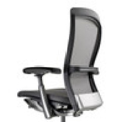 Office Chair Adjustment Levers Best Cushion Knoll Life   Shop Chairs