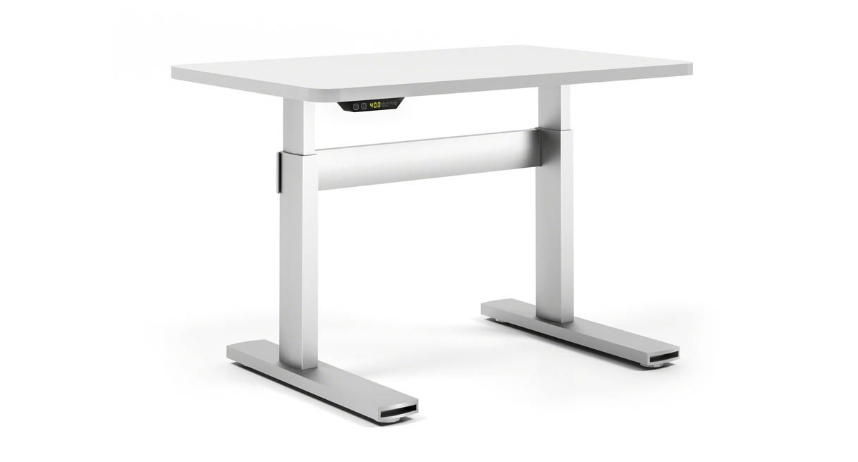 adjustable drafting chair used lycra covers for sale shop steelcase series 7 electric height-adjustable desk