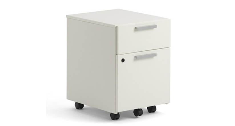 Steelcase Worktools Mobile Pedestal  Shop Worktools by