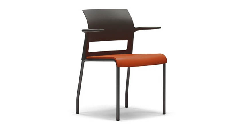 Steelcase Move Value Package MultiUse Chair  Shop Guest