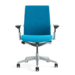Steelcase Gesture Chair Review Tufted Dining Room Chairs | Shop At Human Solution