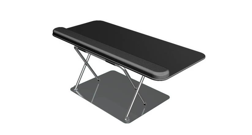 Shop SitStand Scissor Lift Keyboard Platforms