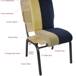 Church Chair Accessories Bedroom For Small Space Chairs Banquet Features And Advantage