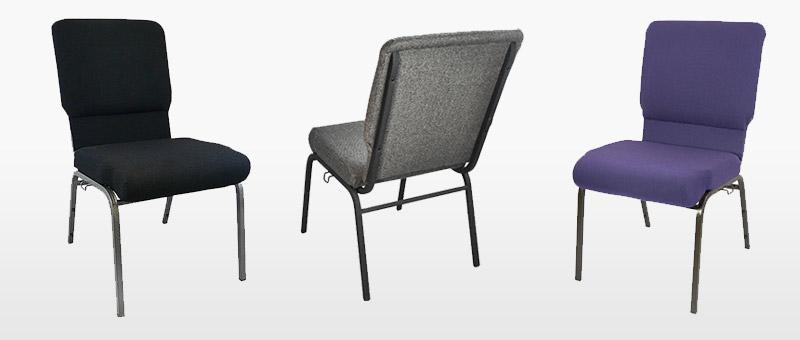 Advantage Church Chairs