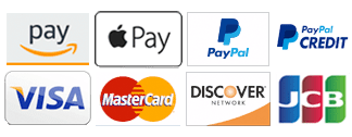 TrailHeads accepts the following credit cards