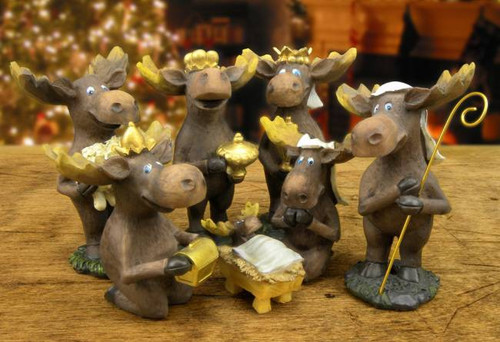 kitchen handles and pulls island with storage seating moose nativity set | american expedition