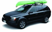 Sit-on-Top Kayak Roof Rack | Inno - StoreYourBoard.com