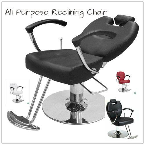 All Purpose Threading  Hair Styling ChairA1AFacial