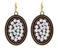 Beach Bling Earrings Small - Victoria Lynn Jewelry