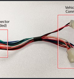 auto wiring harness replacement [ 2590 x 1666 Pixel ]