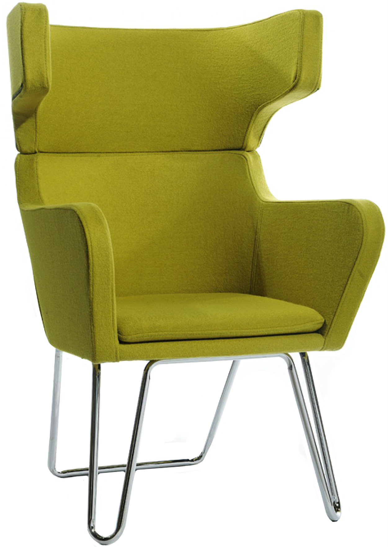 green lounge chair best office for sciatica alan living room