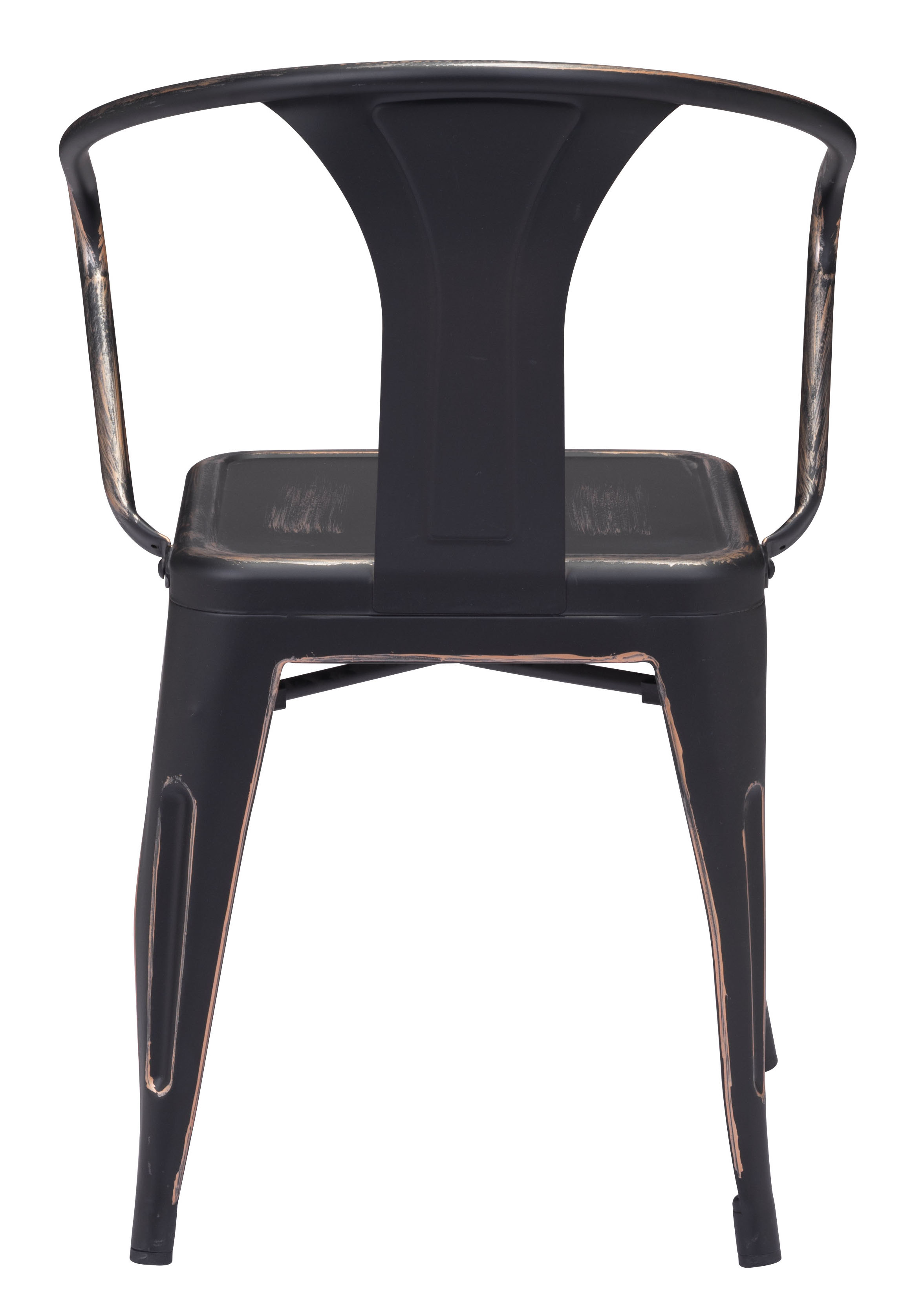 antique dining chairs value cheap chair covers and sashes helix black gold industrial style