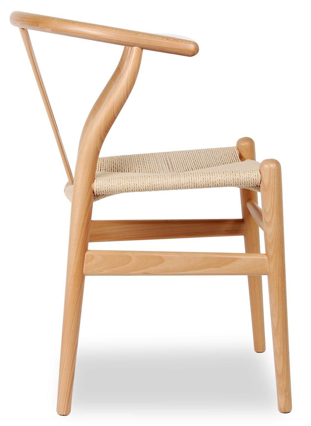 wishbone chairs high back recliner chair wood y black dining