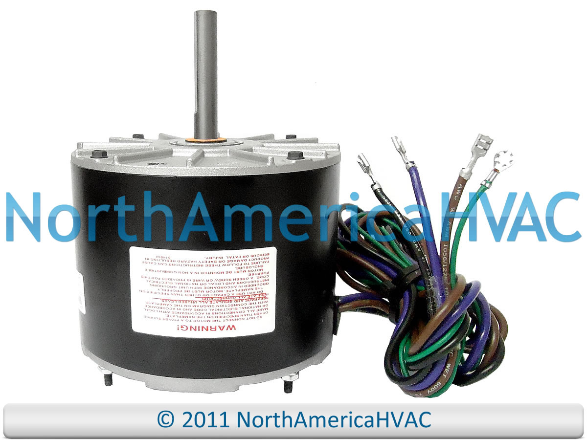 small resolution of york coleman fan motor 1 4 hp s1 02423294700 024 23294 700 north america distribution sellersburg heating
