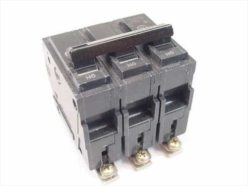 Home Ge Rv2937 Type Thqb 3 Pole 50 Amp Circuit Breaker