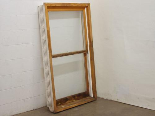 Vertical Panes Windows
