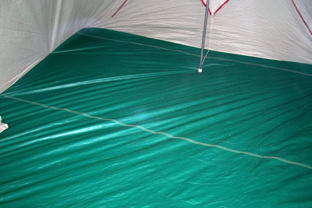 best family cabin tent