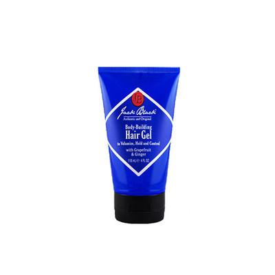 hair gel men jack black
