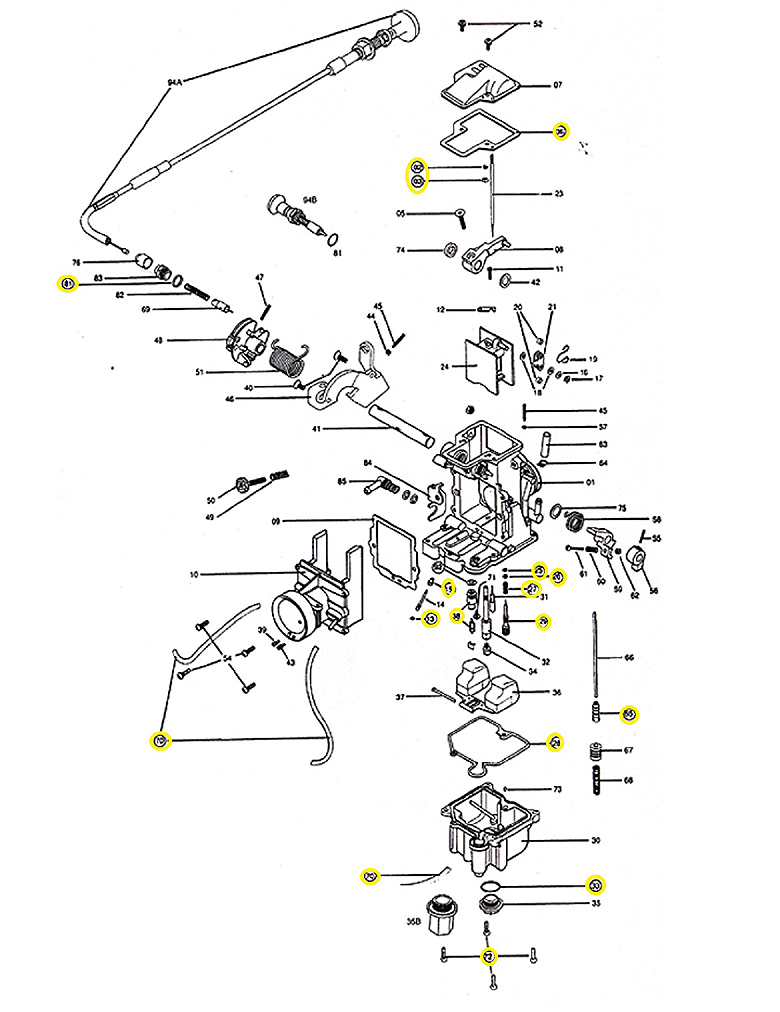 medium resolution of likewise suzuki mikuni carburetor diagram on daihatsu fuel filter likewise suzuki mikuni carburetor diagram on daihatsu fuel filter
