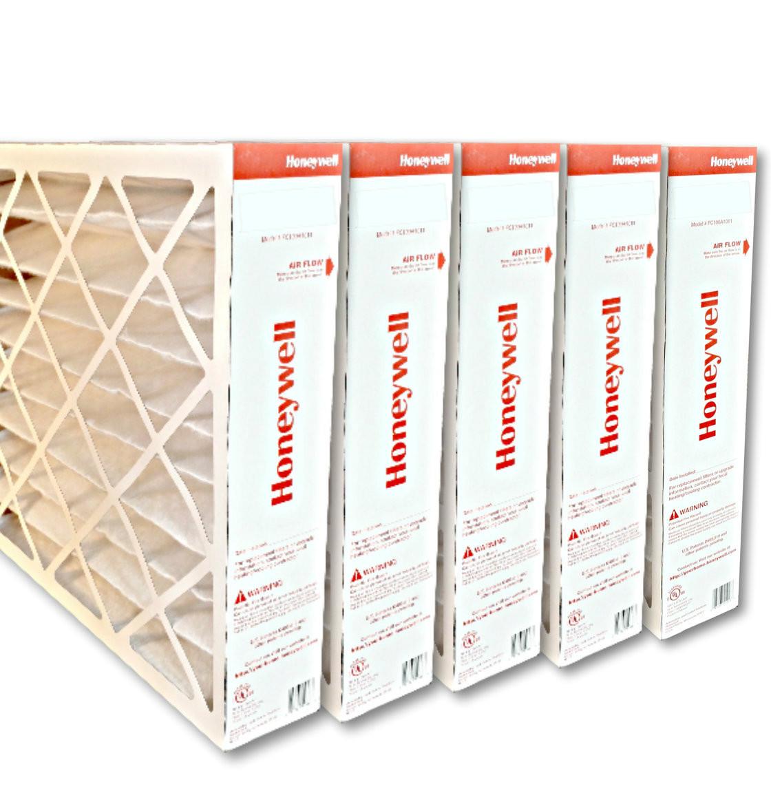 Honeywell FC100A1003 16X20 MERV 11 Media Air Filter