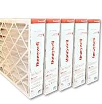 Honeywell FC100A1003 16X20 MERV 11 Media Air Filter ...