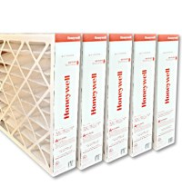 Honeywell FC100A1029 16X25 MERV 11 Media Air Filter ...