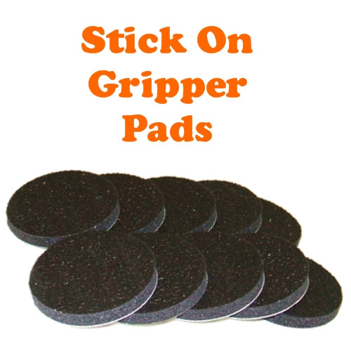 Stick On Rubber Gripper Pads