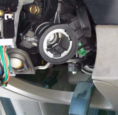2005 Ford Explorer Fuse Diagram How To Replace The Ignition Lock On A 2001 Mazda Tribute