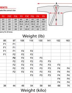Tatami gi size chart also people davidjoel rh