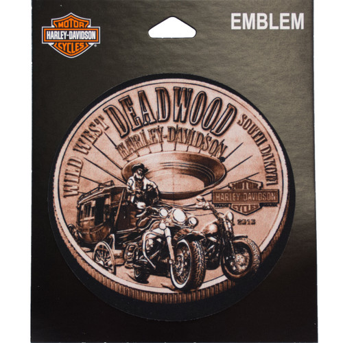 Discontinued Harley Davidson Decor