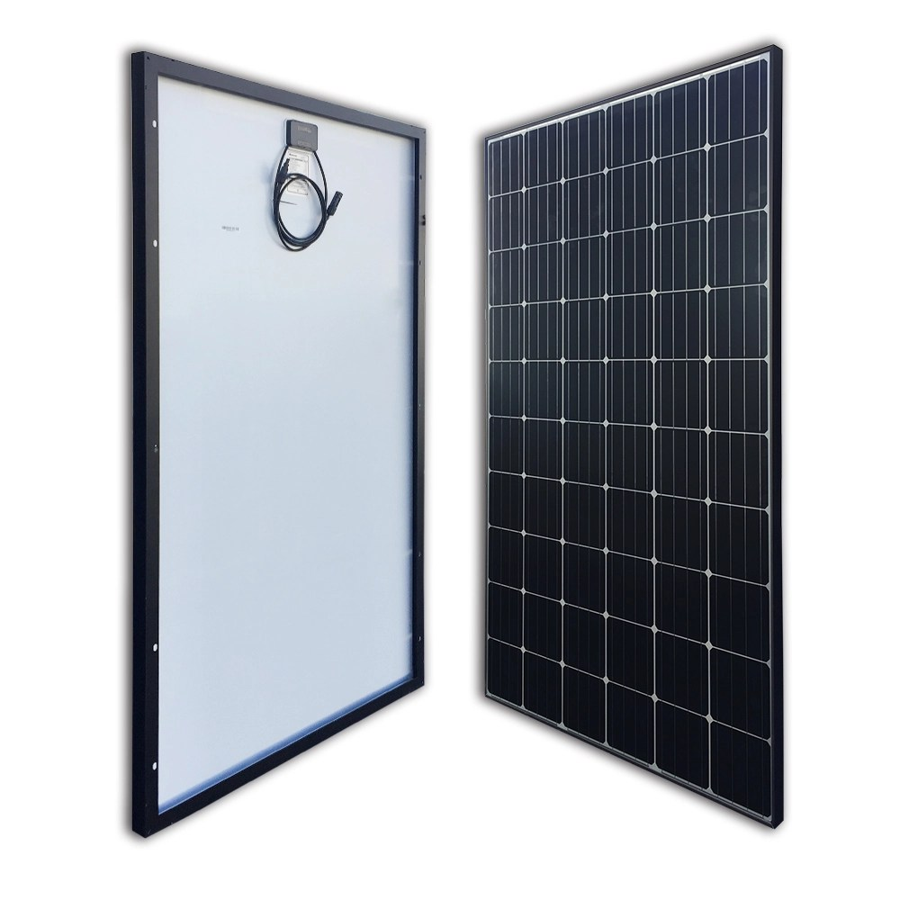 hight resolution of 300w poly solar panel