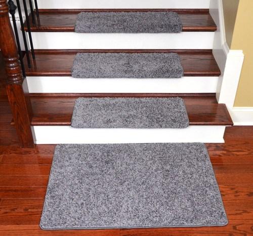 Dean Modern Diy Peel And Stick Bullnose Wraparound Non | Dean Bullnose Stair Treads