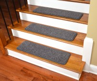 Pet-Friendly Carpet Stair Treads - DeanStairTreads.com
