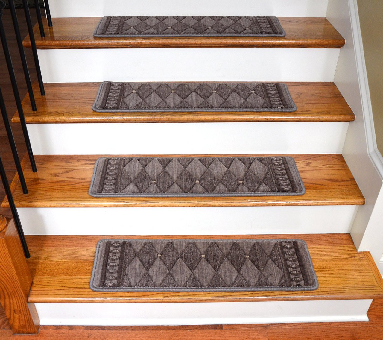Stair Tread Material