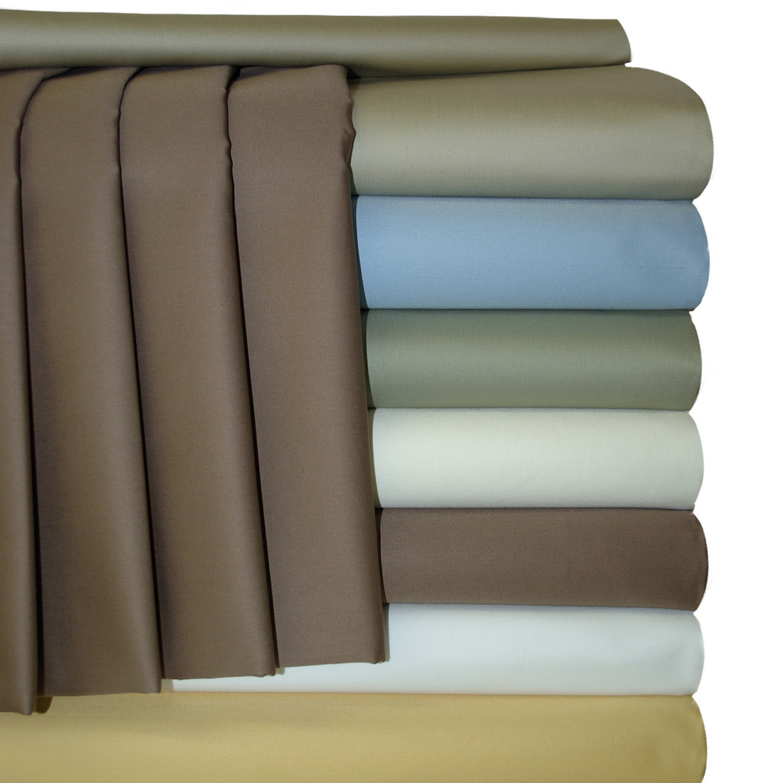 Extra Deep 22 pocket Sheets 100 cotton 300 Thread count