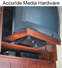 Accuride Hardware | Slides for Any Cabinet Door or Drawer