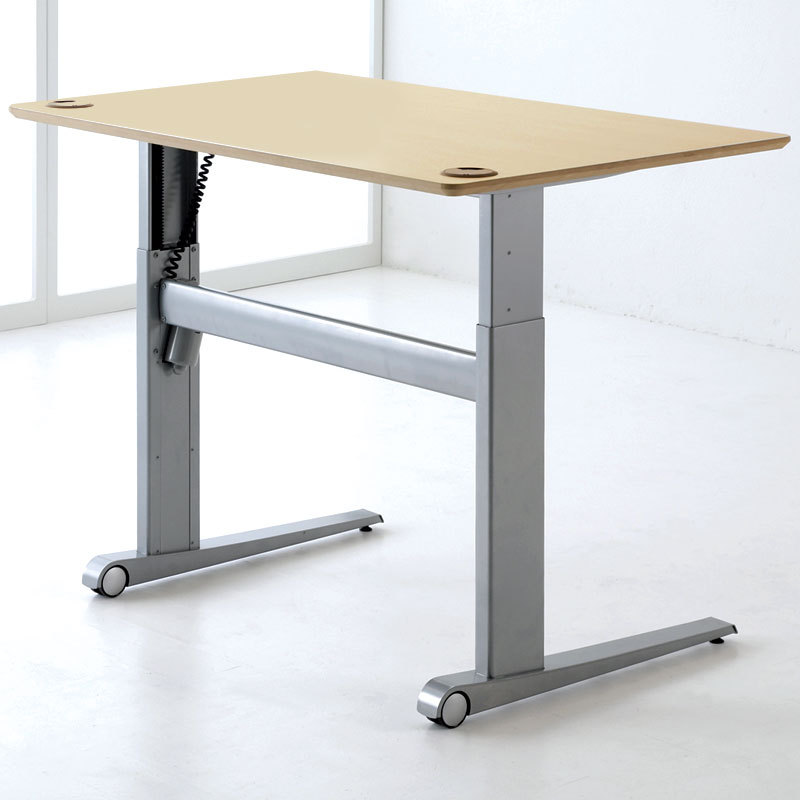 Why Do I Need A Height Adjustable Desk  ClosetMasters